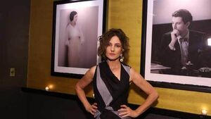 Orla Brady on playing designer and architect Eileen Gray in new movie