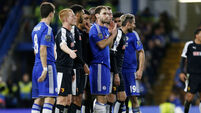 Chelsea v Watford - Barclays Premier League - Stamford Bridge