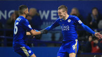 Leicester City v Chelsea - Barclays Premier League - King Power Stadium