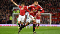 TERRACE TALK: Man United - Amid the boredom, at least we saw a goal