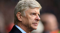 Shocked Wenger thanks English football community for its solidarity with France