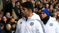TERRACE TALK: Chelsea - Sulky Diego Costa should heed Claudio Ranieri's Leicester