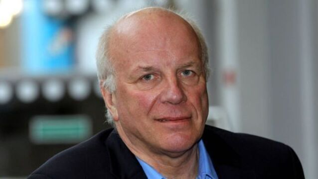 FA chief Greg Dyke: Were all World Cups won with cash bungs?