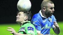 Limerick heartbreak in relegation play-off