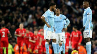Manuel Pellegrini: Liverpool lashing consigned to history