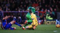 Poacher Jermain Defoe cashes in to earn first away win for Sunderland