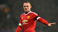 Wayne Rooney heads off fans' rebellion