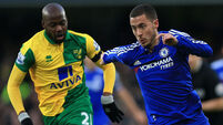 Chelsea back in Cruise control with win against Norwich