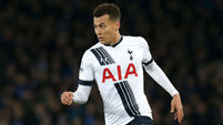 Dele Alli File Photo