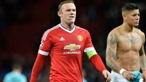 Manchester United's Champions League hopes on a knife edge