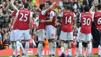 Tottenham V Arsenal - Three North London derbies to remember