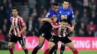 Southampton up to seventh as Bournemouth languish