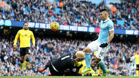 Manuel Pellegrini still a believer in Manchester City title chances