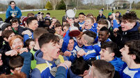 Douglas Community School see off St Brendan's, Killarney to finally deliver Munster crown