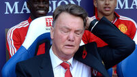 Man United lack ideas and ambition against Crystal Palace