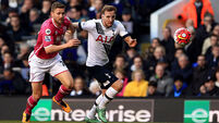 Harry Kane 'is one of the best'