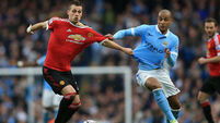 TERRACE TALK: Man United - Manchester belongs to us once more