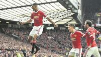 Louis van Gaal believes Manchester United's rising star Marcus Rashford can handle spotlight