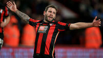Bournemouth on top in south coast derby as toothless Southampton fail to fire