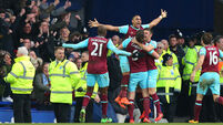 Mark Noble: 'Special' win will lift West Ham