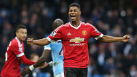 Five Manchester derby day talking points