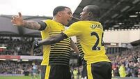 Deeney and Ighalo staying at Watford — for now