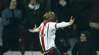 Sunderland v Aston Villa - Barclays Premier League - Stadium of Light