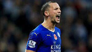 Danny Drinkwater laps up the plaudits as Leicester strike again