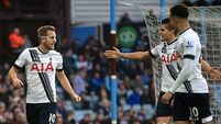 Harry Kane keeps Tottenham's title dream alive