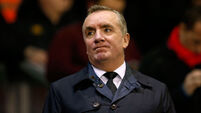 Liverpool chief executive Ian Ayre to leave in 2017