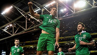 The contenders to make the Irish squad on Martin O'Neill's friendly route to Euro 2016
