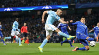 Manchester City qualification comes at heavy price