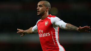 Walcott: this is the most exciting ever Premier League title race