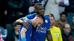 Leicester a step closer to paradise
