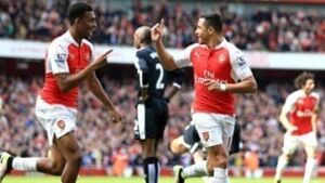 Revitalised Arsenal switched on for repeat of '98 power surge