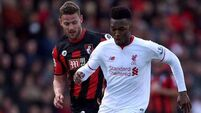 Daniel Sturridge stands out but his long-term Liverpool future still in doubt