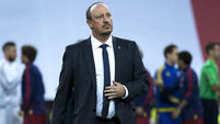 Troubled Newcastle turn focus to Rafael Benitez