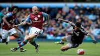 TERRACE TALK: Chelsea - Aston Villa misery a cautionary tale for Blues