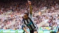 Andros Townsend: Newcastle must take last five games by the scruff of the neck