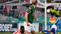 Karl Sheppard shows way for Cork