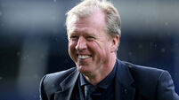 Cool Steve McClaren still in charge at troubled Newcastle