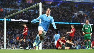 Manuel Pellegrini gamble pays off as Man City get ready for PSG