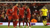 Lovren rises to the occasion as Liverpool snatch incredible win over Dortmund