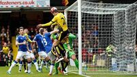 Wembley-bound Watford get minds back on job