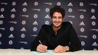 Guus Hiddink: I gave green light to Alexandre Pato move