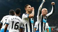 Newcastle can't afford to let-up, warns Aleksandar Mitrovic