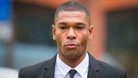 Police tasered drugged Marcus Bent after threats
