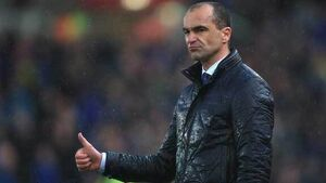 Sticky cup tie for Everton but Martinez focus is Europe