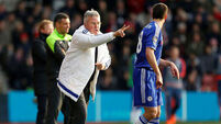 Gus Hiddink: Leader starting to emerge agains in Chelsea team