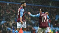 Aston Villa can pull off great escape, declares boss Remi Garde